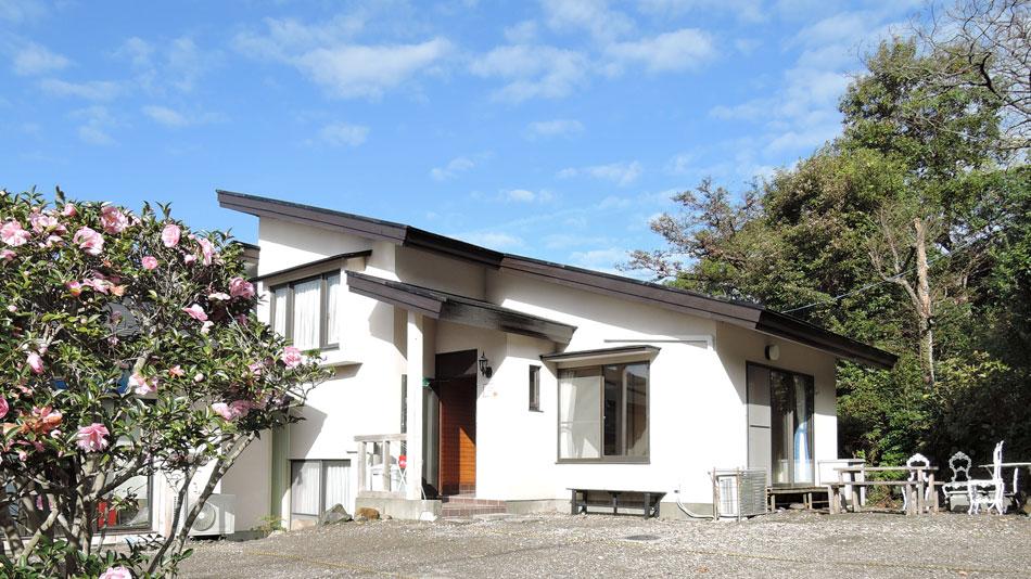 マリンブルー 伊豆高原 貸し別邸◆楽天トラベル