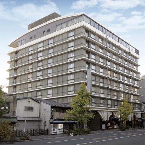 ホテル サンルート京都◆楽天トラベル