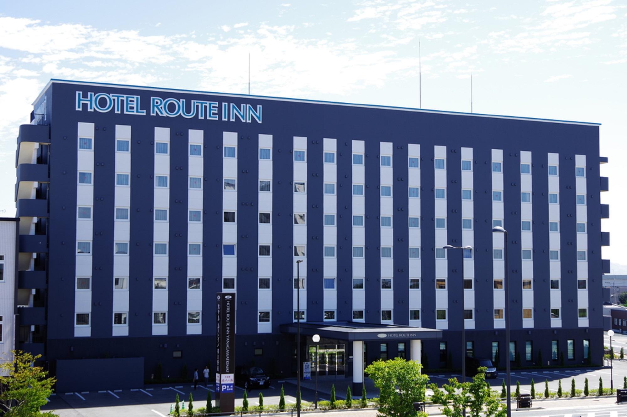 ホテル ルートイン 柳川駅前◆楽天トラベル