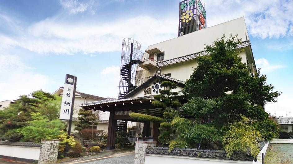 旅館 細川◆楽天トラベル