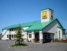 ファミリーロッジ旅籠屋 秋田六郷店◆楽天トラベル