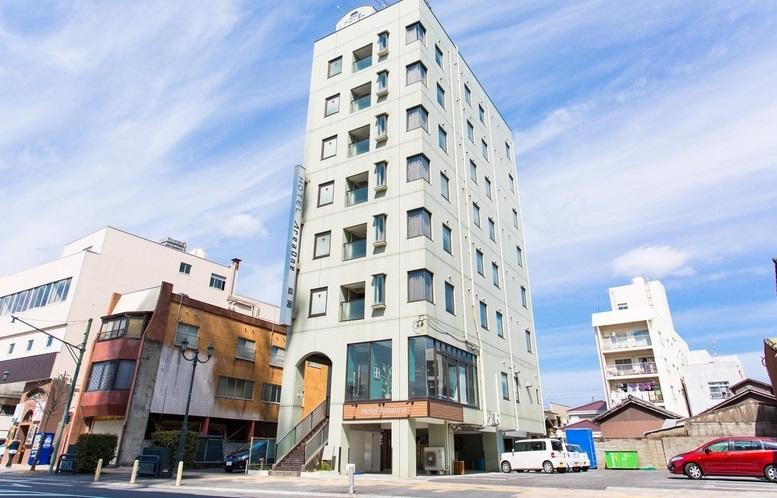 ホテル エリアワン 延岡◆楽天トラベル