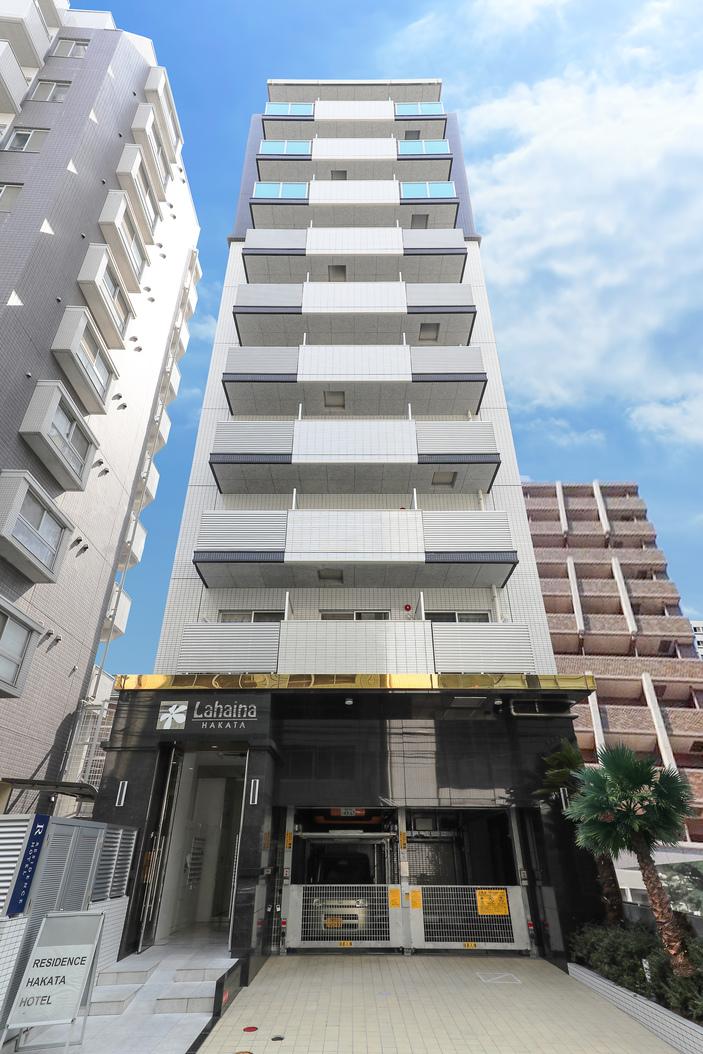 Smart Hotel Hakata◆楽天トラベル