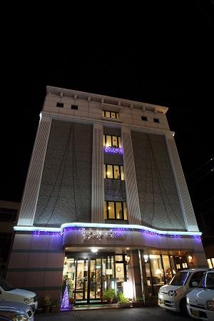 ビジネス グリーンホテル 八日市◆楽天トラベル