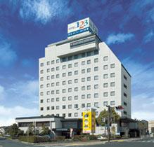 ホテル1-2-3倉敷◆楽天トラベル
