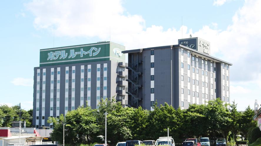 ホテル ルートイン 御殿場◆楽天トラベル