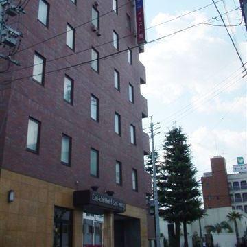 岡崎第一ホテル イースト館◆楽天トラベル