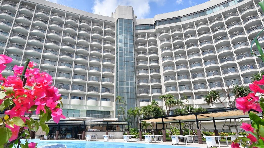 ロワジール ホテル 那覇◆楽天トラベル