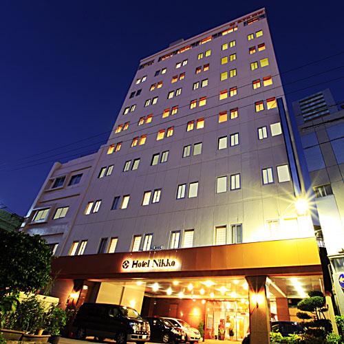 ホテル日光