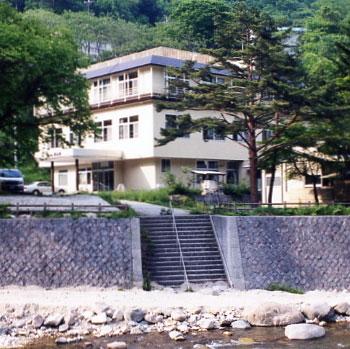 国民宿舎 渓山荘◆楽天トラベル