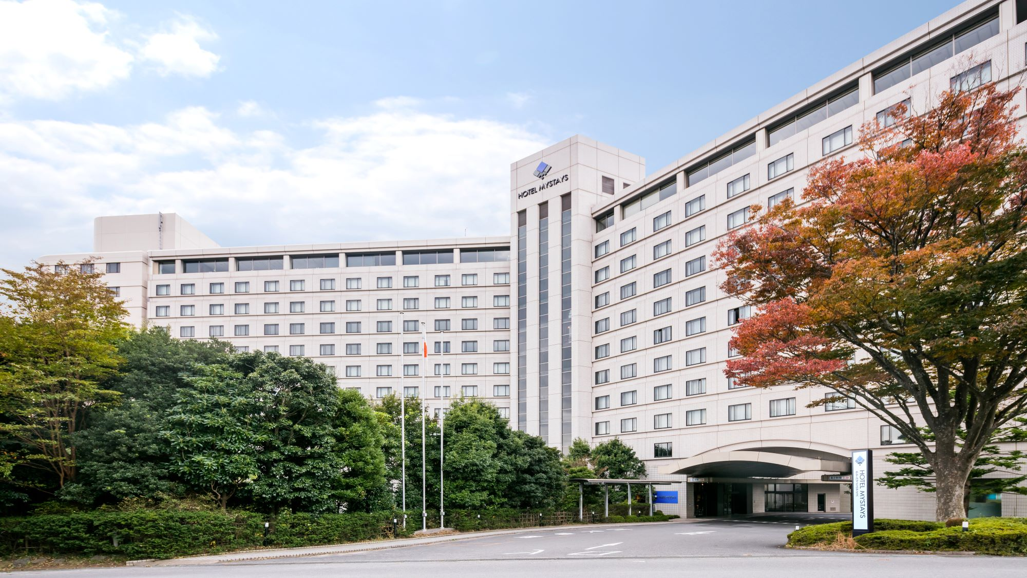 ホテル マイステイズ プレミア 成田◆楽天トラベル