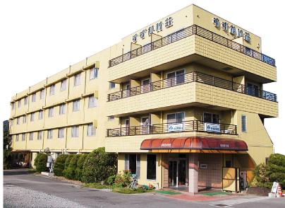 ビジネスホテル すずかけ荘◆楽天トラベル