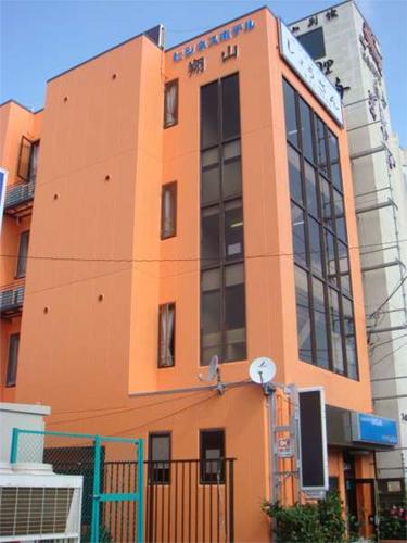 ビジネスホテル 翔山◆楽天トラベル