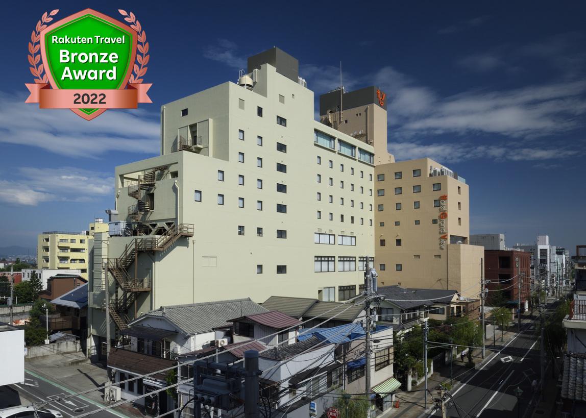 ホテル グランビュー 高崎◆楽天トラベル