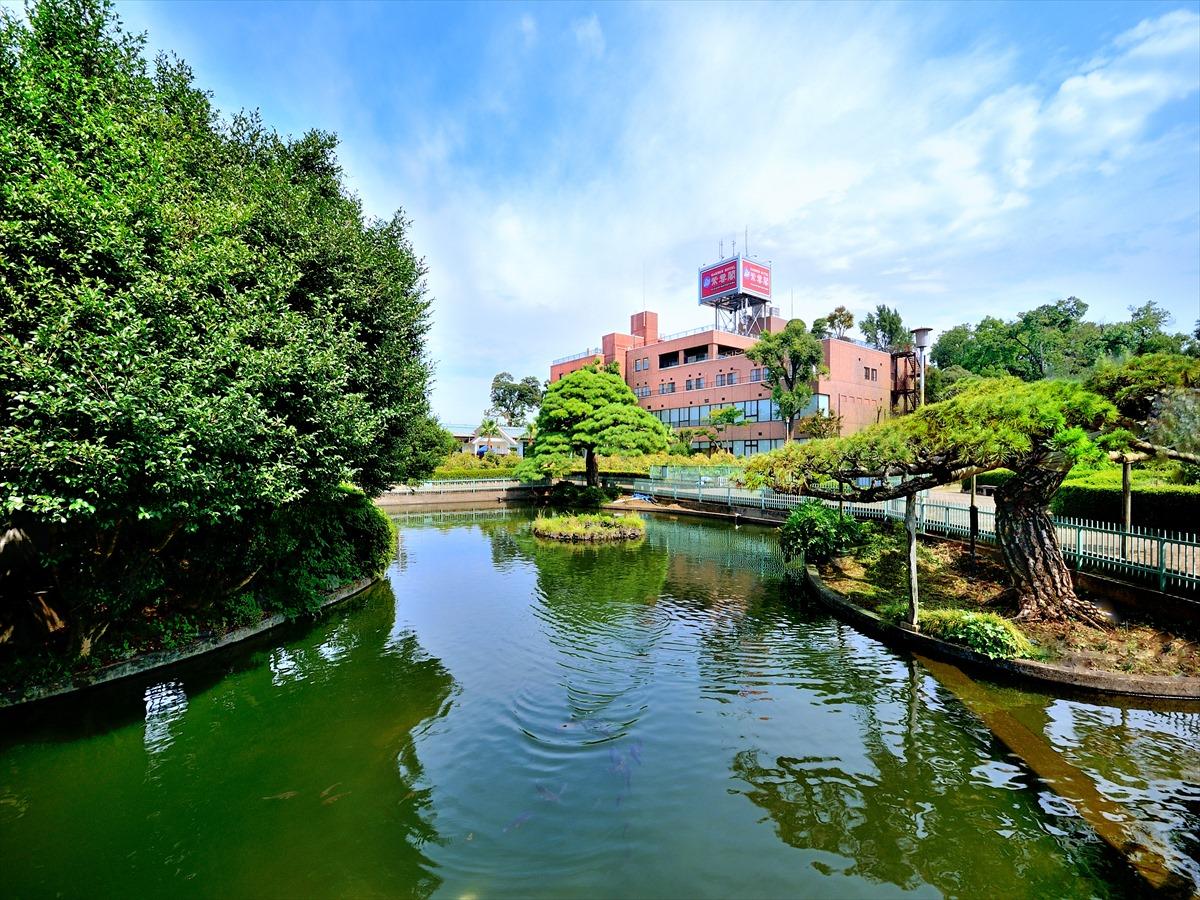 ガーデン ホテル 紫雲閣◆楽天トラベル