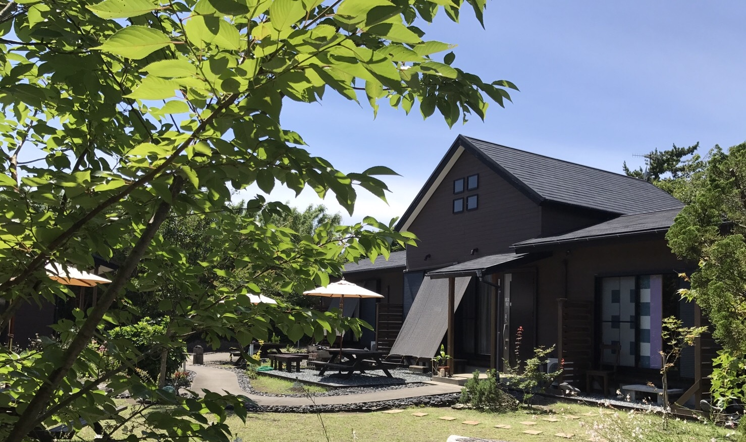 Hale海 Guest House Oshima◆楽天トラベル