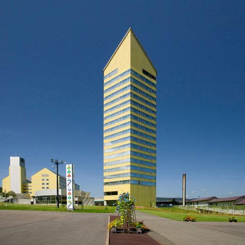 ホテル安比グランド タワー
