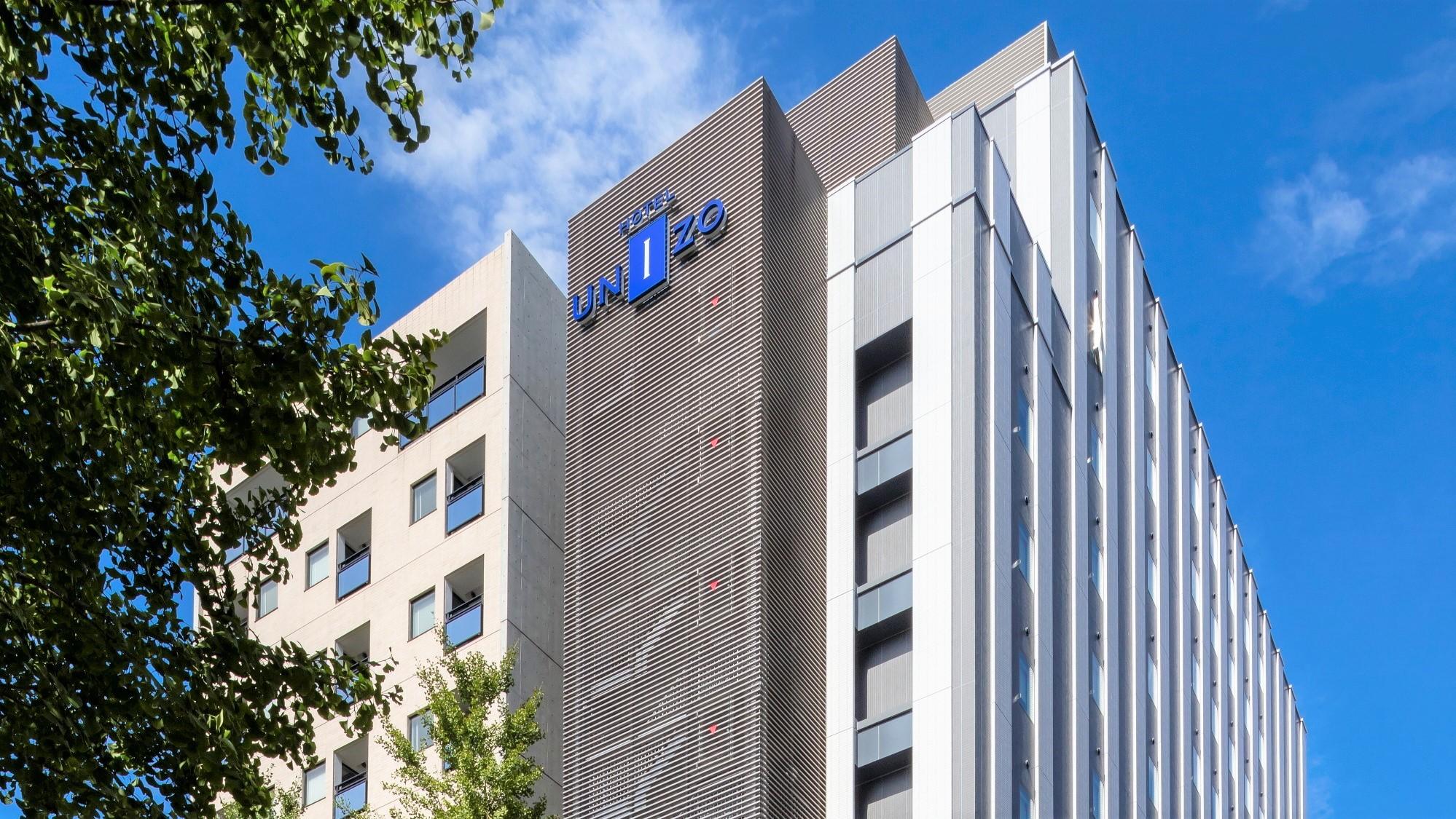 ホテル ユニゾ 博多駅南◆楽天トラベル