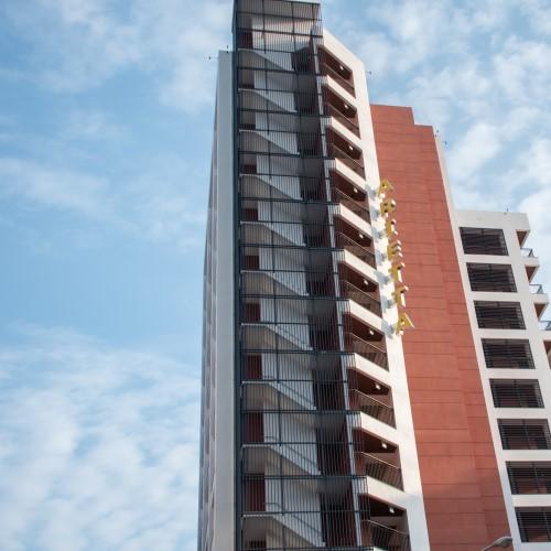 アリエッタ ホテル 博多◆楽天トラベル