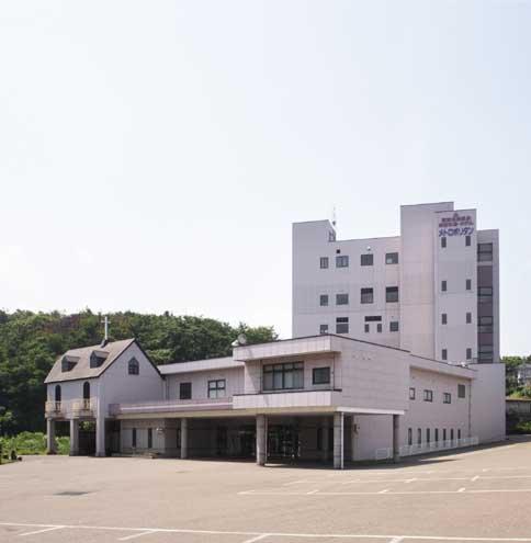 メトロポリタン 松島◆楽天トラベル