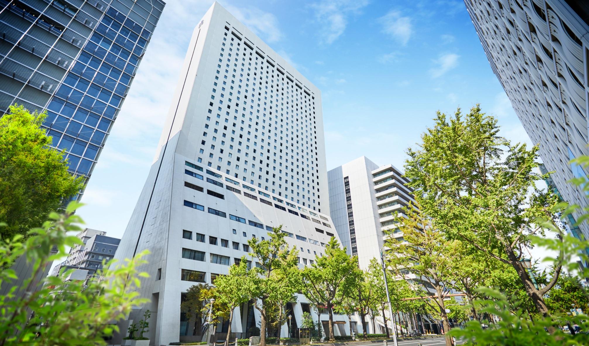 ホテル日航 大阪◆楽天トラベル