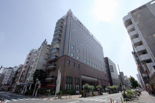 ホテル 名古屋 ガーデン パレス◆楽天トラベル