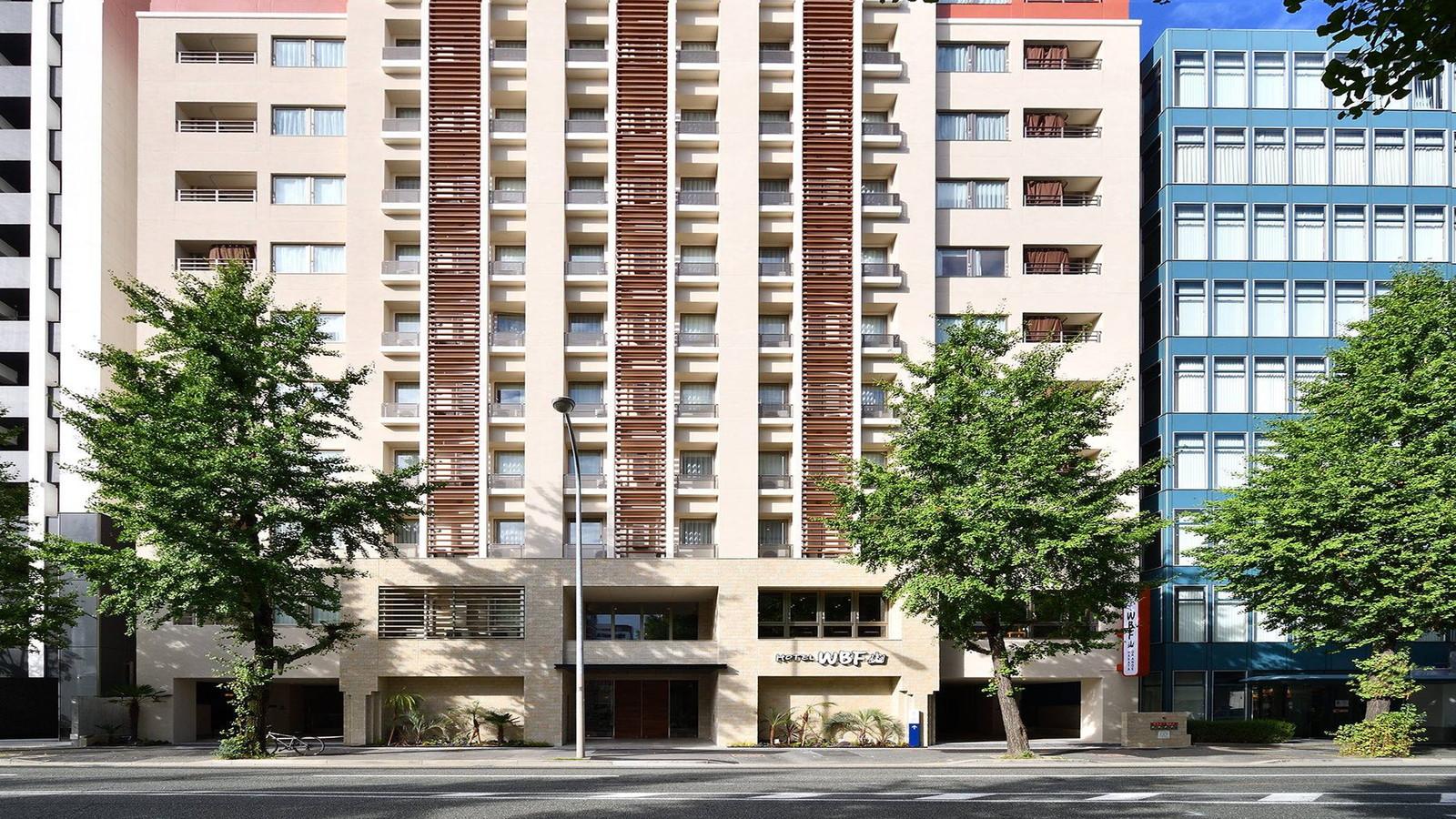 ホテルWBFグランデ 博多◆楽天トラベル