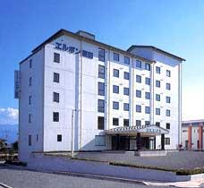 ビジネスホテル エルボン 飯田◆楽天トラベル