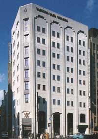 日比谷パークホテル