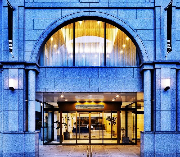 アランヴェール ホテル 京都◆楽天トラベル