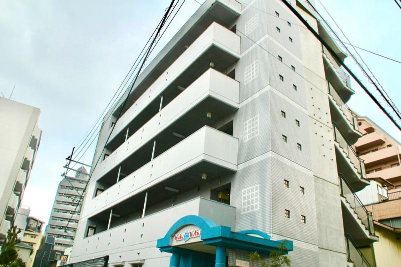Hukuhuku Guesthouse◆楽天トラベル