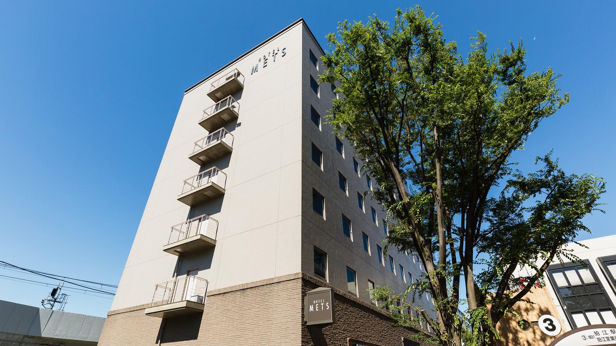ホテルメッツ武蔵境