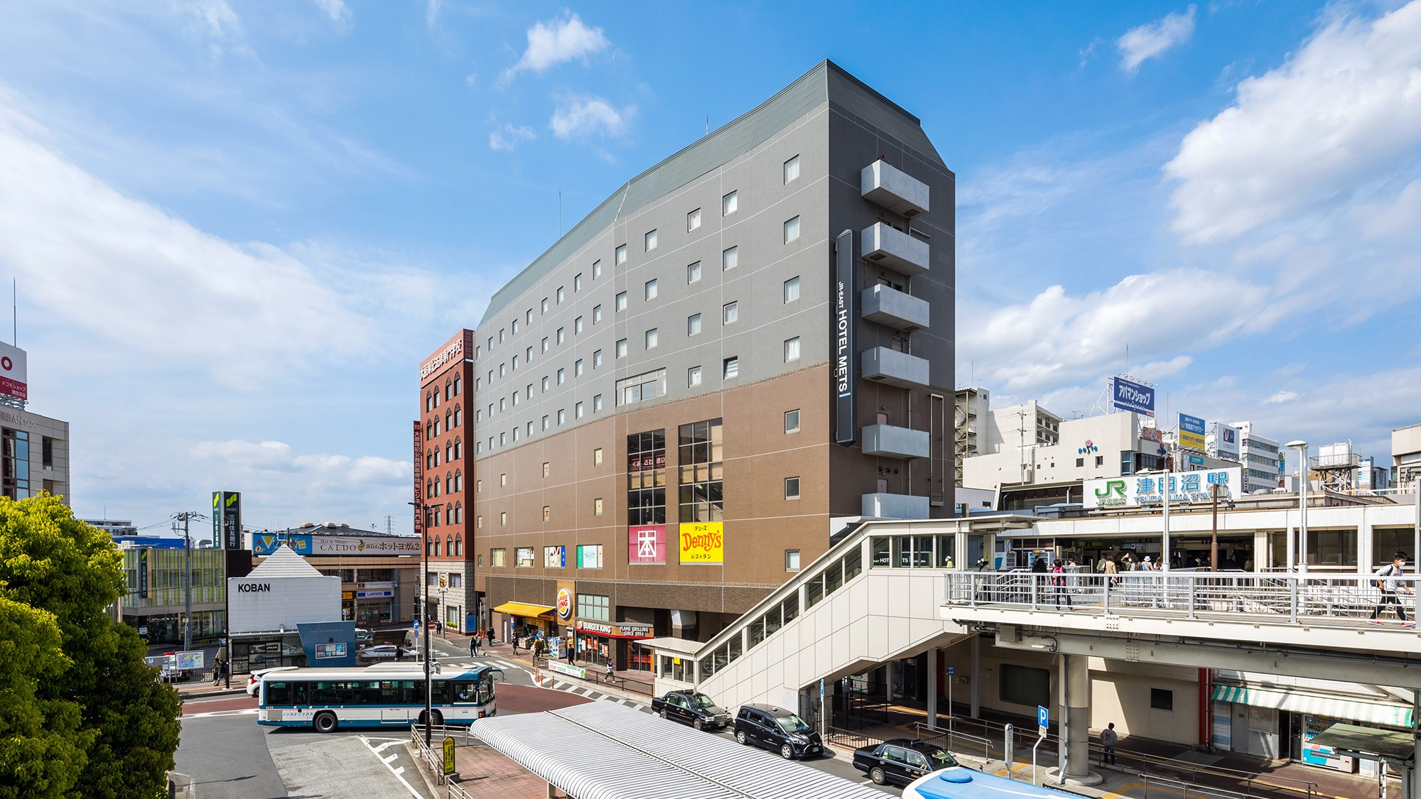 ホテル メッツ 津田沼◆楽天トラベル