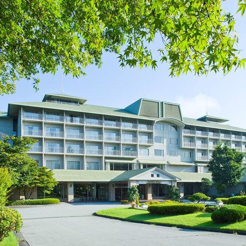 河口湖温泉 富士ビューホテル
