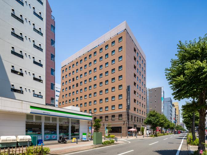コート ホテル 新横浜◆楽天トラベル