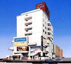 ホテル シアター