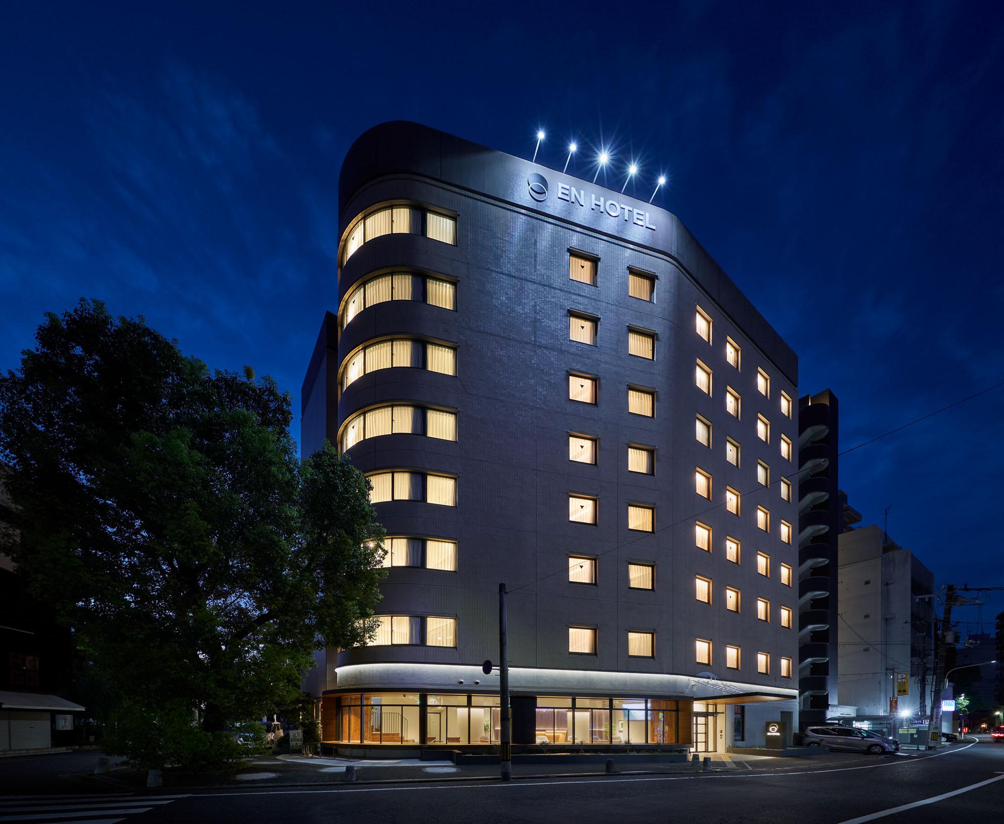コートホテル広島(旧 マルコーイン・広島)