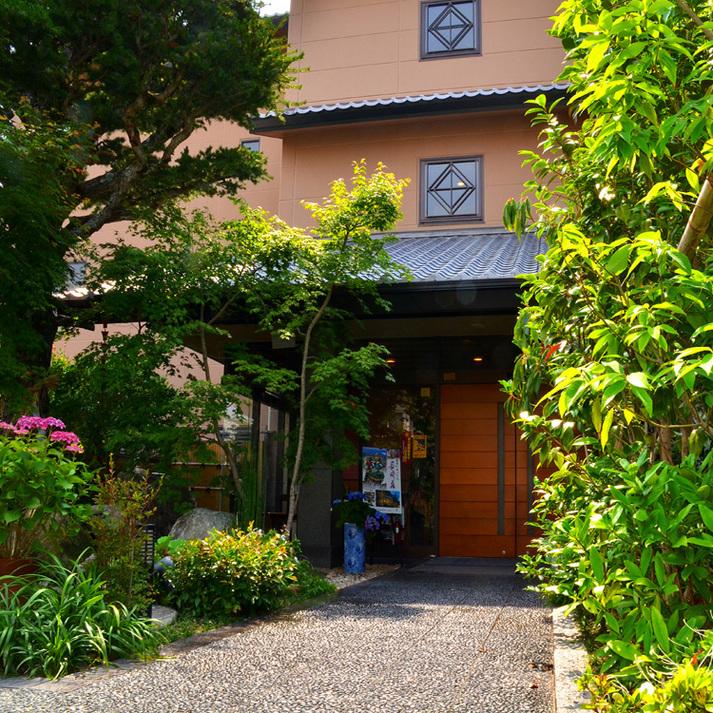長崎荘◆楽天トラベル