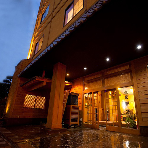 割烹旅館 関屋◆楽天トラベル