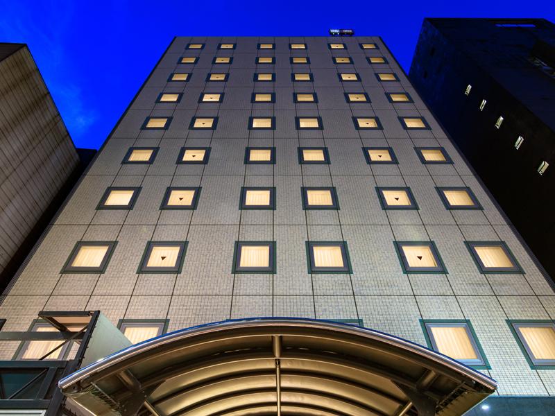 博多 グリーンホテル 天神◆楽天トラベル