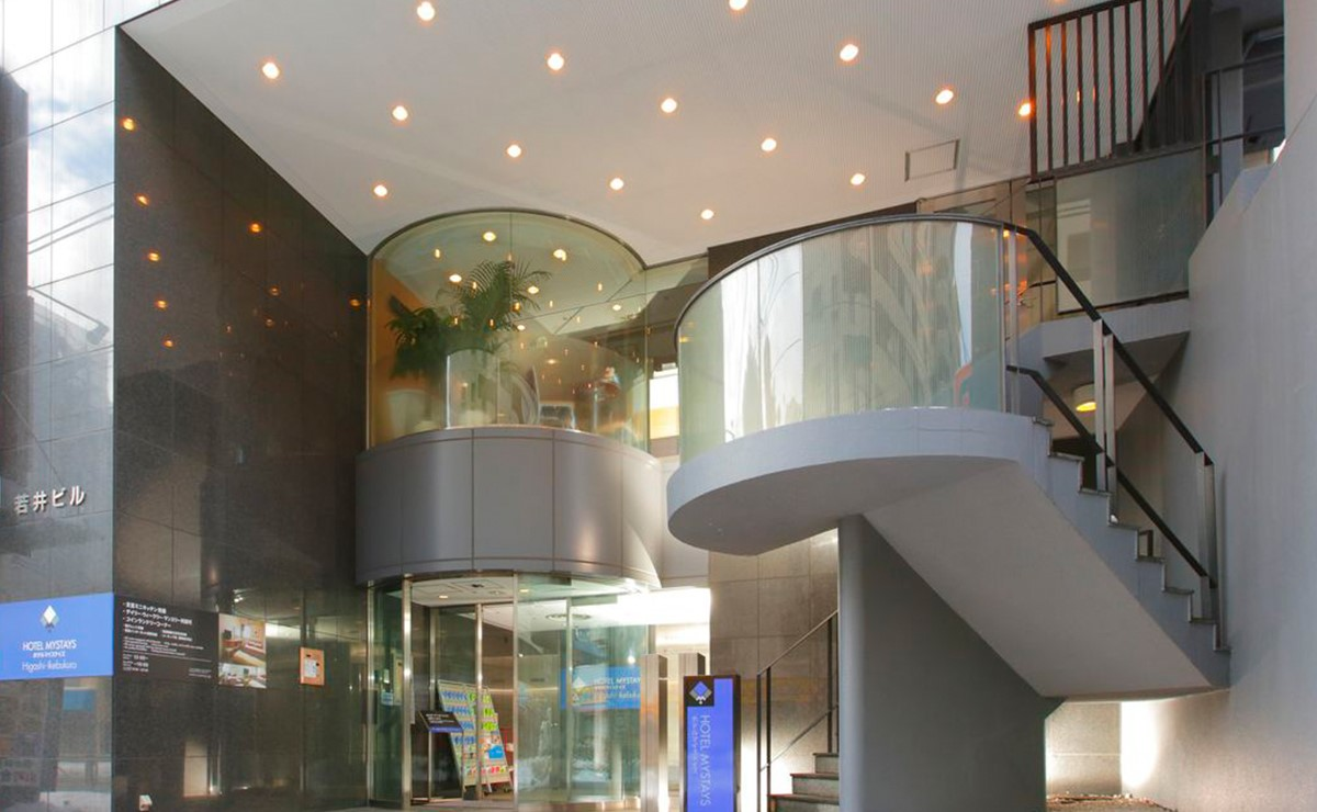 ホテル マイステイズ 東池袋◆楽天トラベル