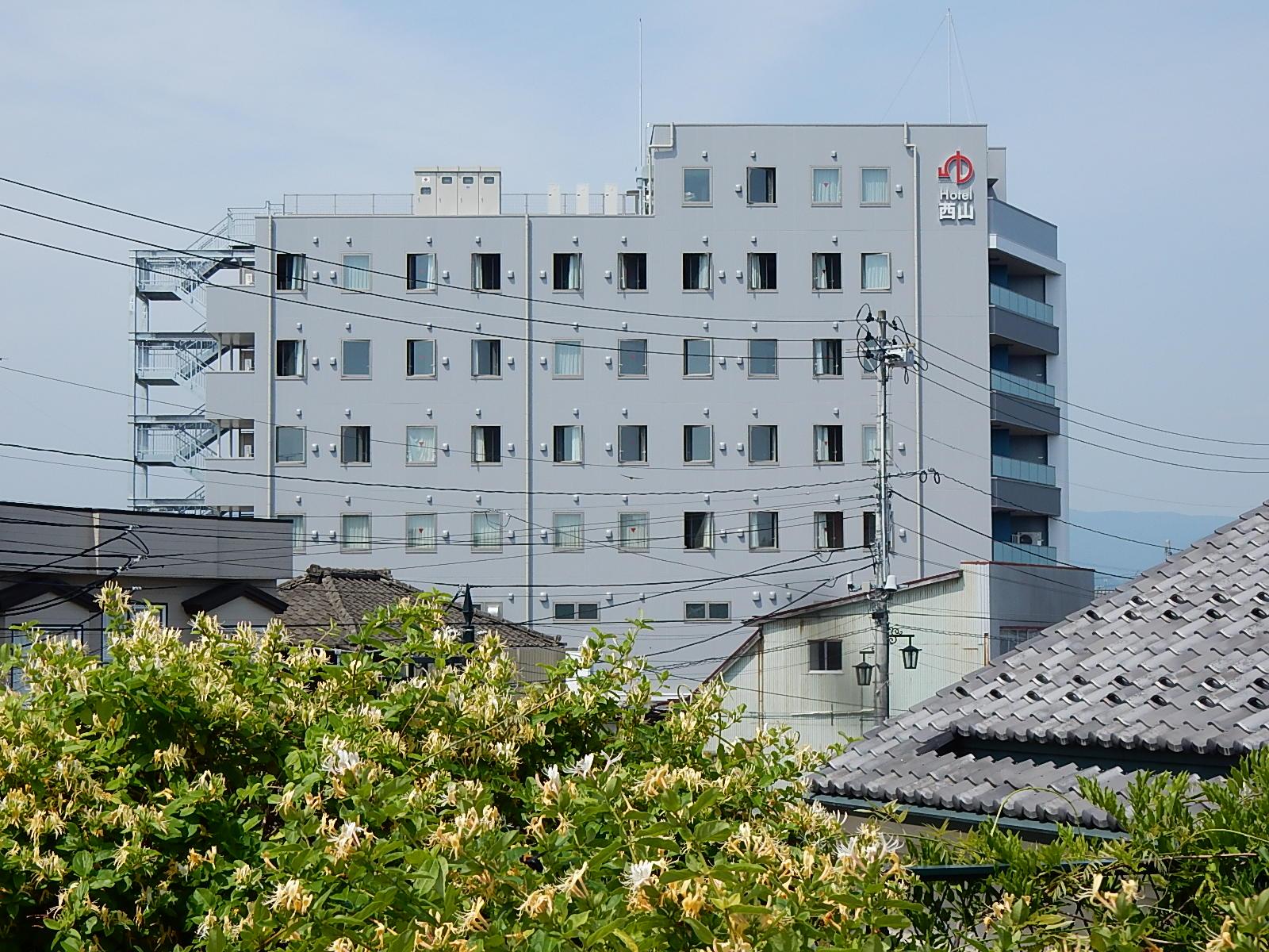 ホテル西山◆楽天トラベル