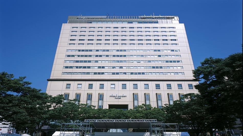 三井ガーデンホテル千葉◆楽天トラベル