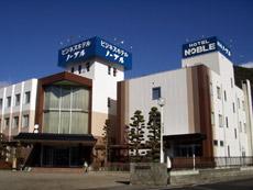 ビジネスホテル ノーブル茅野◆楽天トラベル