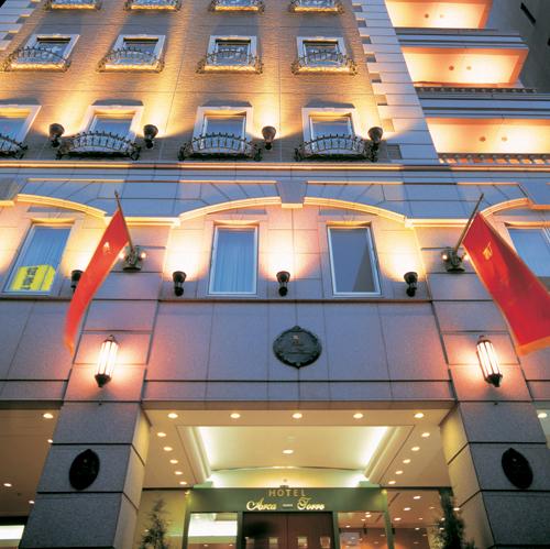 ホテル アルカトーレ 六本木◆楽天トラベル