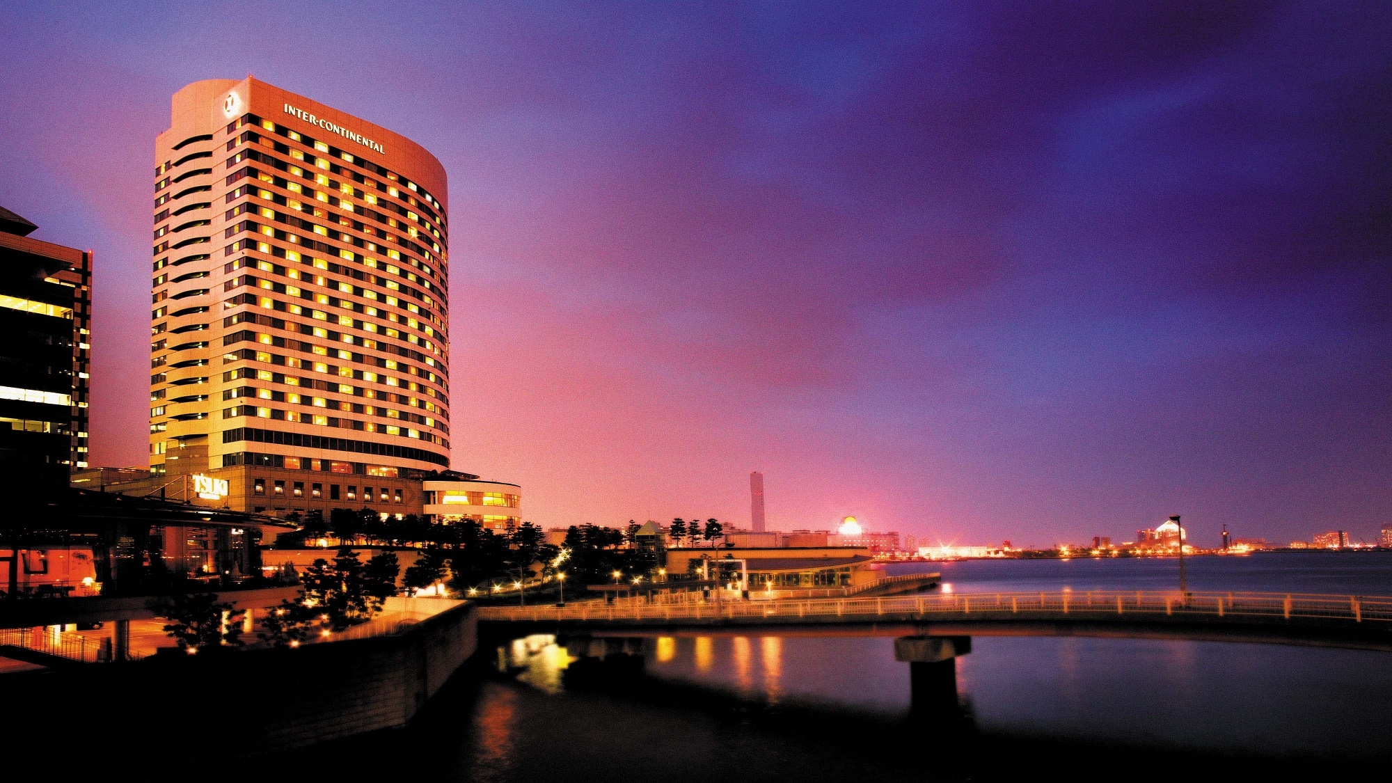 ホテル インターコンチネンタル 東京ベイ◆楽天トラベル