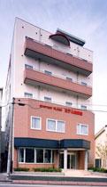 ステーションプラザ ホテル池田屋◆楽天トラベル