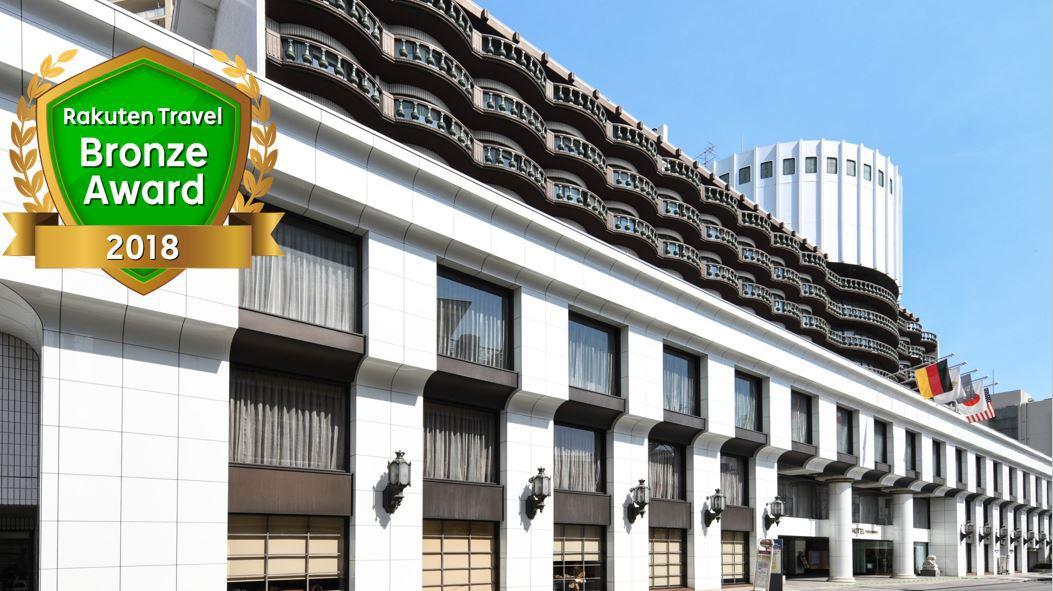 ローズホテル横浜◆楽天トラベル