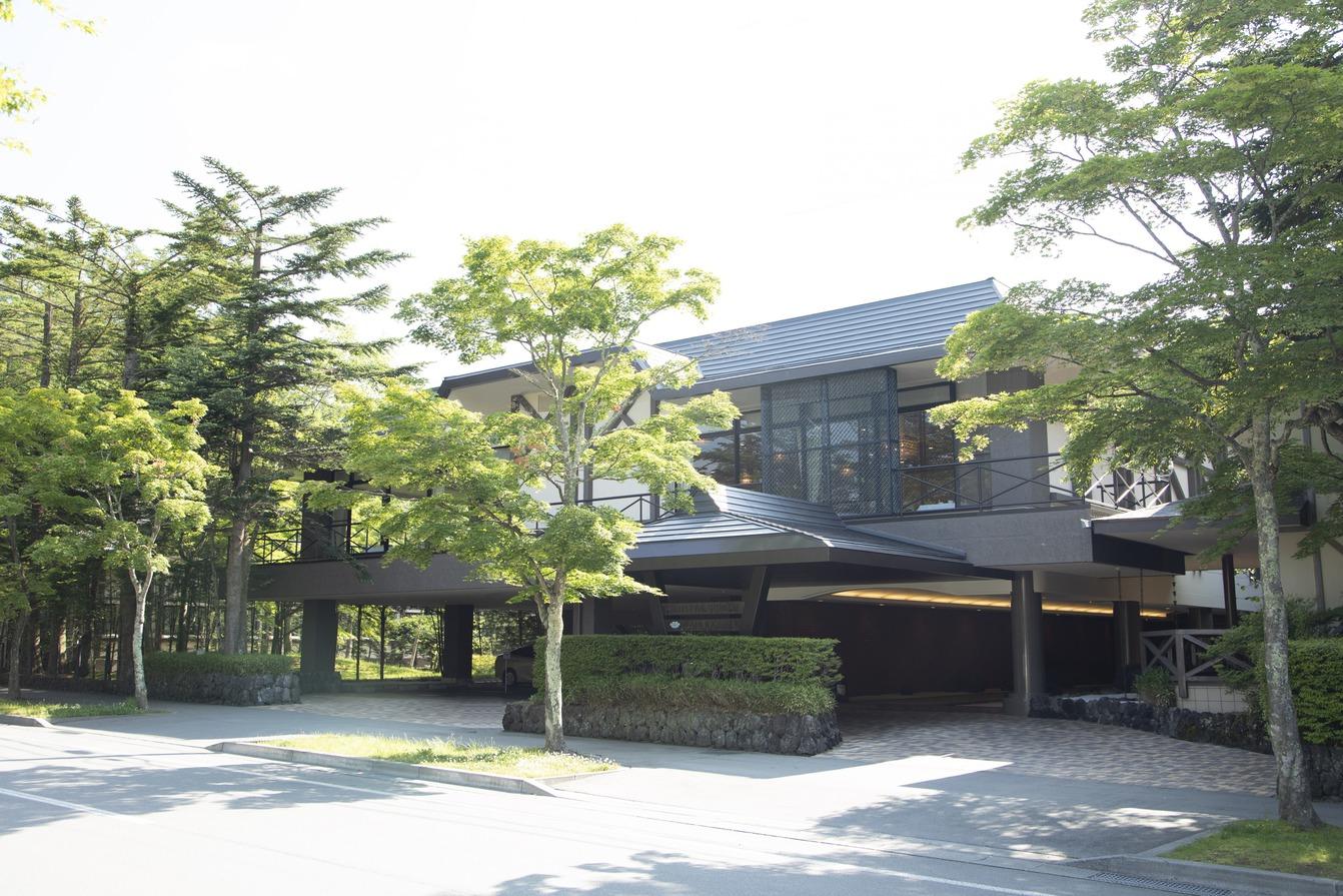 ホテル マロウ ド軽井沢◆楽天トラベル