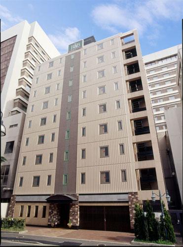 R&Bホテル博多駅前 の写真